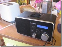Kogan Internet radio