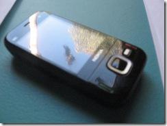 Nokia N85 smartphone