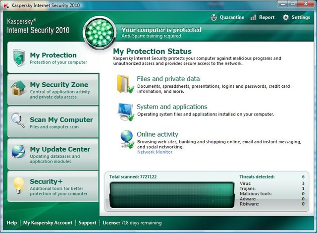 Kaspersky Anti Virus Download Joy Free.