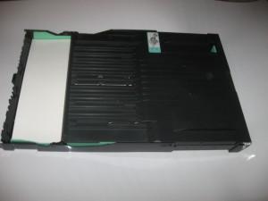 Copier-style paper cassette