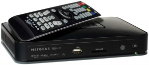 NETGEAR NeoTV 550 network media player