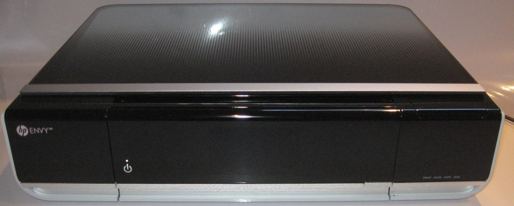 HP Envy 100 all-in-one printer (D410a)