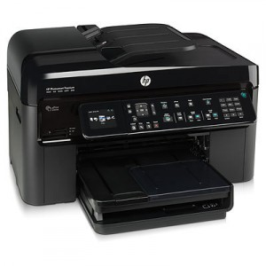 HP Photosmart Premium Fax C410 consumer inkjet printer