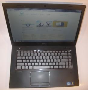Dell Vostro 3550 business laptop