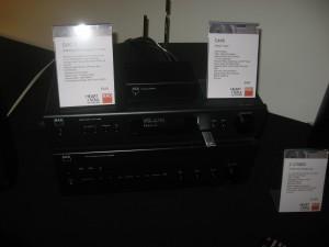 NAD C446 Media Tuner