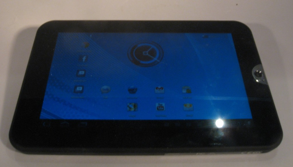 "Toshiba Thrive AT1S0 7"" tablet"
