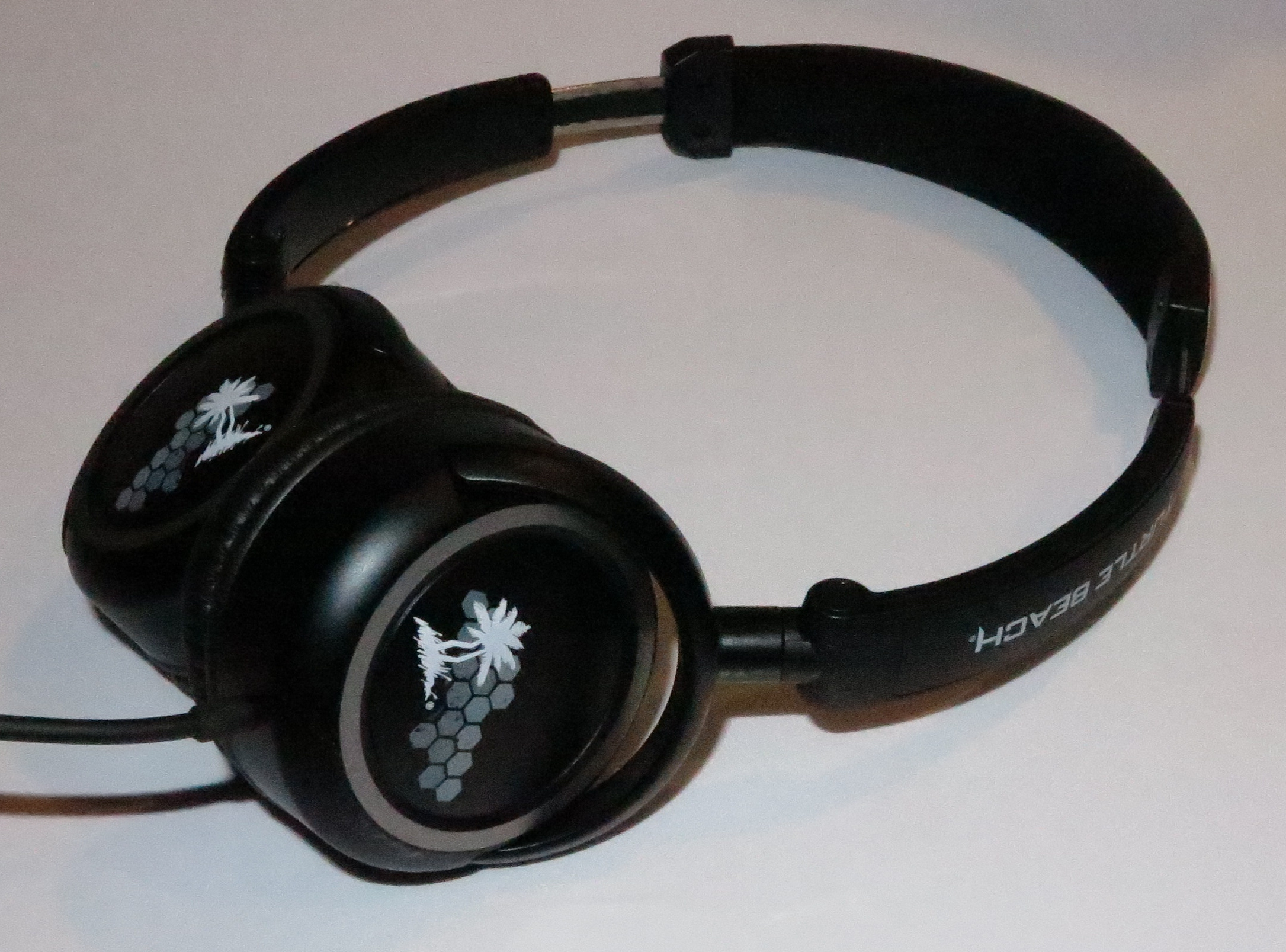 Voyetra Turtle Beach M3 gaming headset