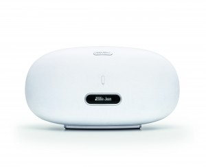 Denon Cocoon 500 Wi-Fi wireless speaker (Image courtesy: Denon Marantz Group)