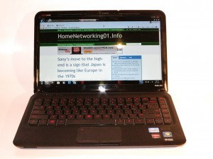 HP Pavilion dm4 Series Beats Edition laptop (dm4-3114tx)