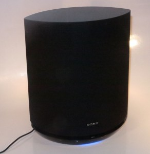 Sony SA-NS410 wireless speaker