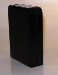 Seagate GoFlex removable hard disk module
