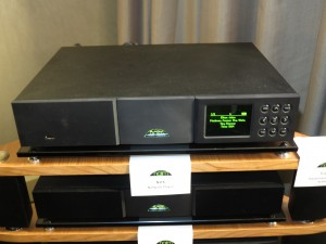 Naim NDS network audio player