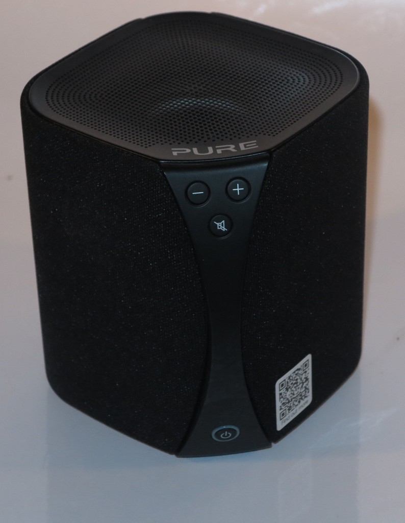 Pure Jongo S3 wireless speaker