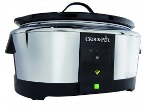 Belkin WeMo Crock-Pot slow-cooker - Belkin press image