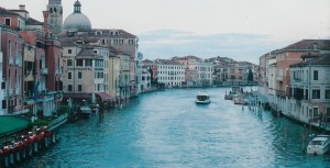 Venice - Creative Commons  2.0 - Courtesy of word_virus