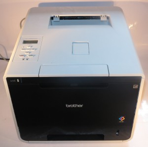 Brother HL-L8350CDW colour laser printer