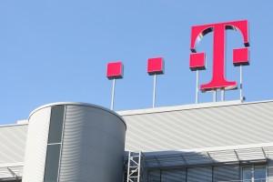 Deutsche Telekom logo courtesy of Deutsche Telekom
