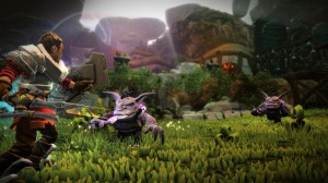 Project Spark screenshot press image courtesy of Microsoft