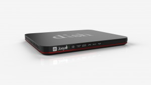 Dish Joey 4K set-top box press picture courtesy of Dish Networks America