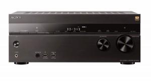 Sony STR-DN1060 home theatre receiver press picture courtesy of Sony America