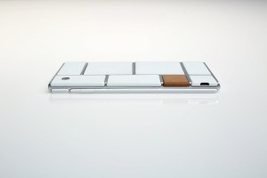 Google Project Ara modular phone - for real