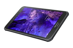 "Samsung Galaxy Tab Active 8"" business tablet press picture courtesy of Samsung"