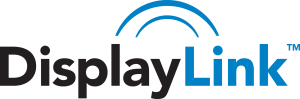 DisplayLink Corporate Logo courtesy of DisplayLink