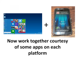 Windows 10 and your smartphone platform work together-1