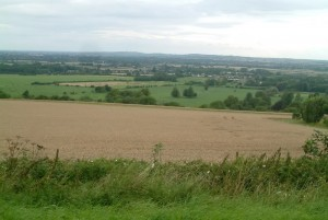Aylesbury Vale countryside picture courtesy of Adam Bell (FlyingDodo)
