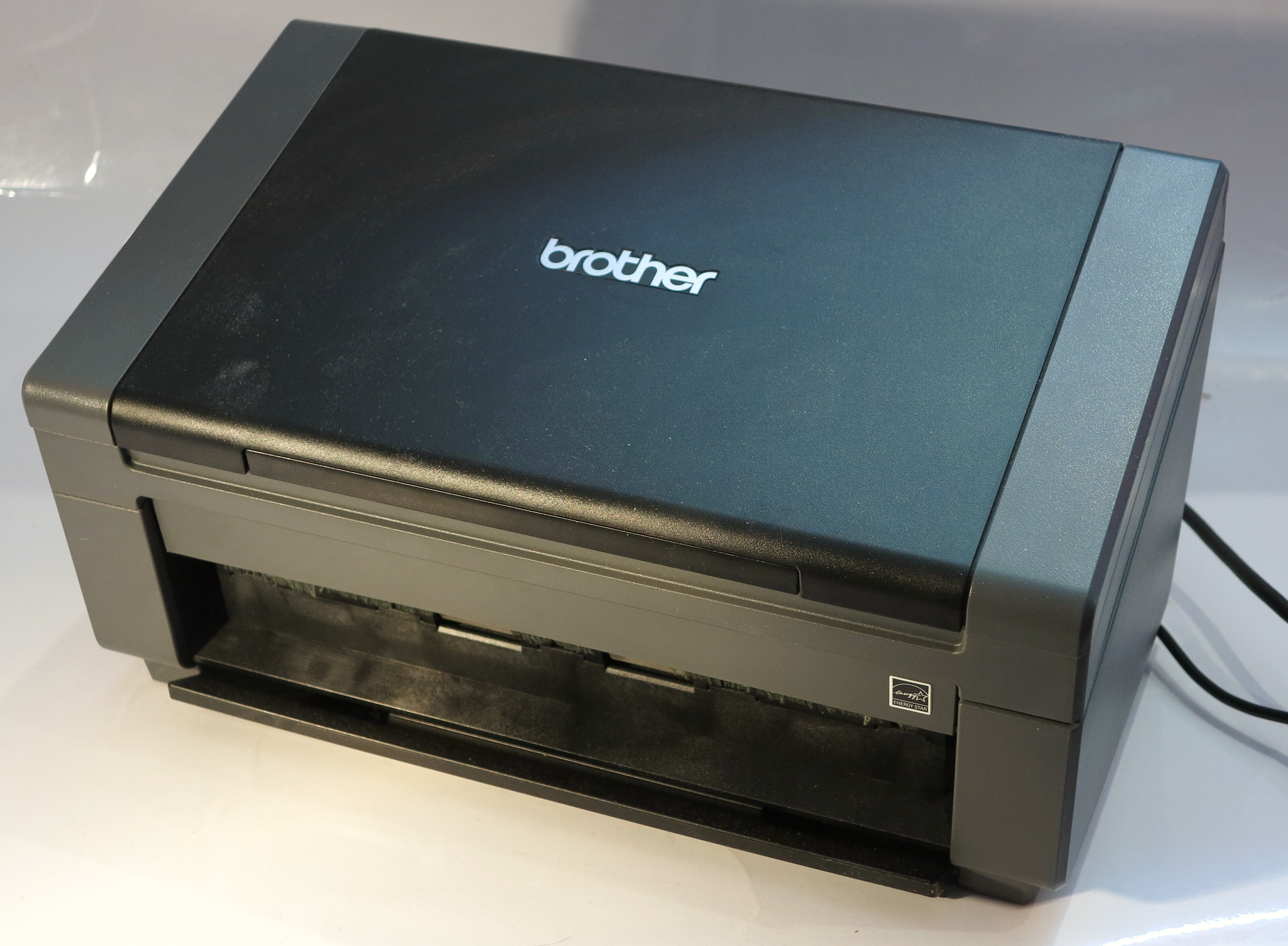 Brother PDS-6000 high-speed document scanner