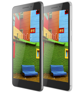 Lenovo Phab Plus phablet press picture courtesy of Lenovo
