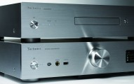 Technics Grand Class G30 hi-fi system with media server press image courtesy of Panasonic