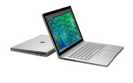 Microsoft Surface Book press picture courtesy of Microsoft