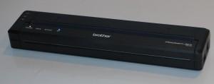 Brother PocketJet PJ-773 Wireless Mobile Thermal Printer