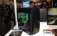 Gaming rig