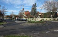 Elwood streetscape