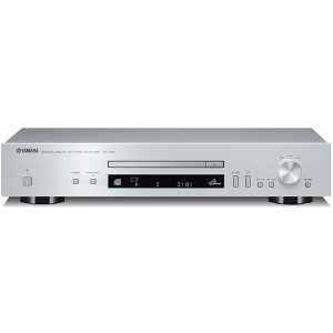 Yamaha CD-N301 Network CD Player press image courtesy of Yamaha Music Australia
