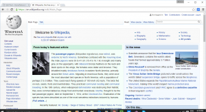 Wikipedia - could augment many of these documentaries