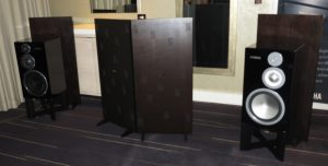 Yamaha NS-5000 Speakers