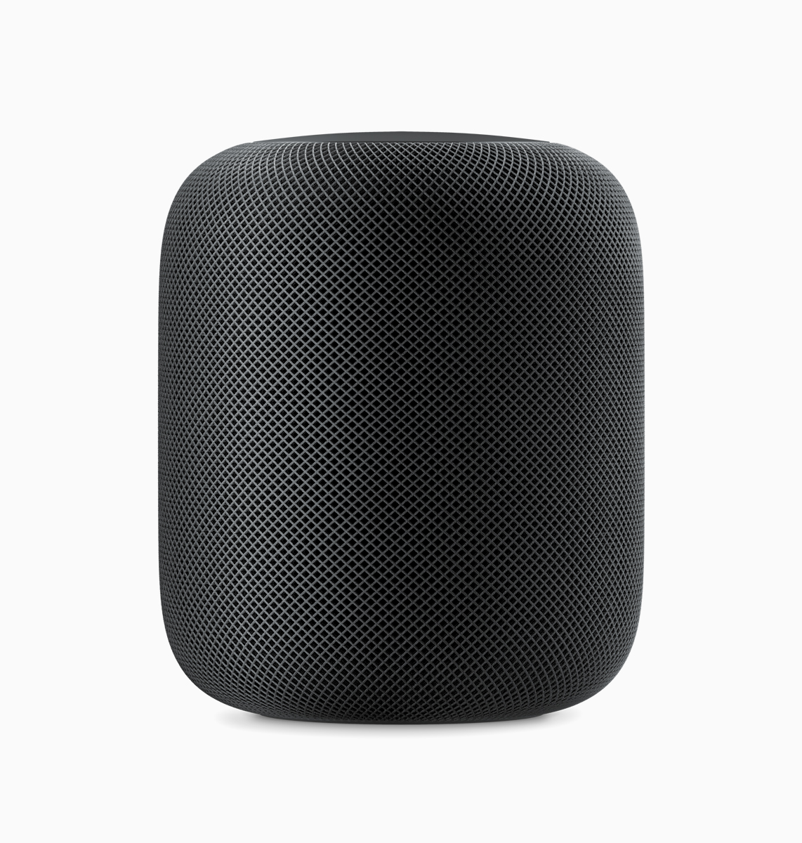Apple Homepod smart speaker press picture courtesy of Apple Inc.