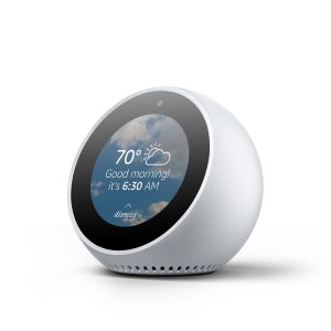 Amazon Echo Spot press picture courtesy of Amazon