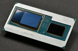 Intel Corporation is introducing the 8th Gen Intel Core processor with Radeon RX Vega M Graphics in January 2018. It is packed with features and performance crafted for gamers, content creators and fans of virtual and mixed reality. (Credit: Walden Kirsch/Intel Corporation)