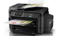 Epson EcoTank WorkForce ET-16500 Multifunction A3+ printer product picture courtesy of Epson Australia