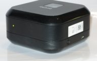 Brother PT-P710BT portable Bluetooth label printer