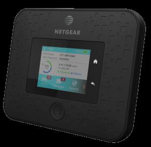 Netgear Nighthawk 5G Mobile Hotspot press image courtesy of NETGEAR USA