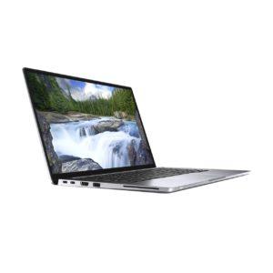 """Dell Latitude 7400 14"""" 2-in-1 laptop press picture courtesy of Dell Corporation"""