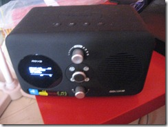 Web-based favourite station function back on with Frontier-based Internet radios
