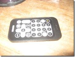 Revo Domino - remote control