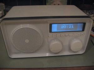 OXX Classic V Internet radio