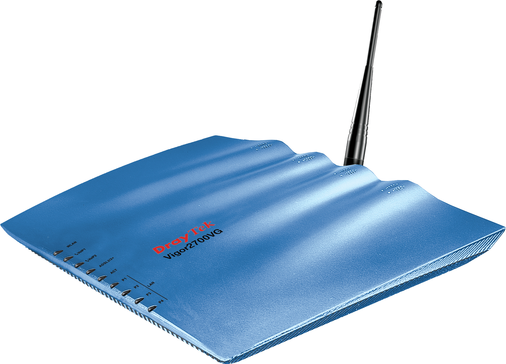 Draytek VPN endpoint router